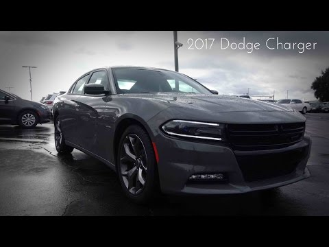 2017 Dodge Charger Concept, Redesign, Price, Release date