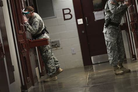 Guantánamo Hunger Strike Is Largely Over, U