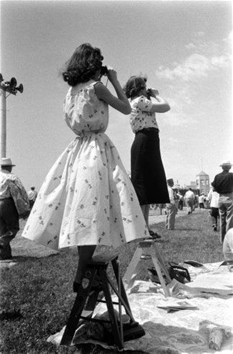 20 Memory Invoking Kentucky Photographs from the 1950s