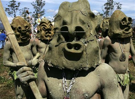 Who are the Yaifo people? Mystery of tribal 'headhunters