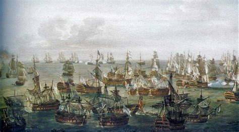This Day In History: The Battle of Trafalgar Was Fought (1805)