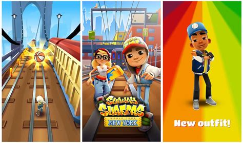 Subway Surfers for Windows Phone, Android & iOS Adds World