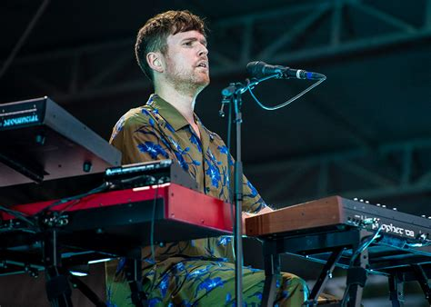 ACL Live Review: James Blake: If you make a duets album