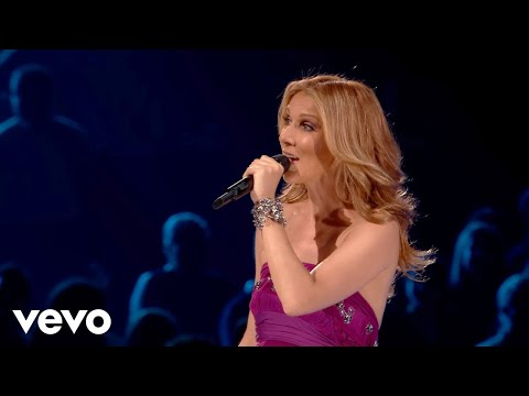 Celine Dion keeps her cool as female fan humps her | Daily