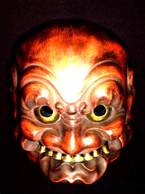 ONI MASKS PICTURES, PICS, IMAGES AND PHOTOS FOR YOUR