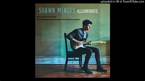 Shawn Mendes - There's Nothing Holding Me Back (Lyrics