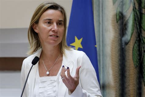 EU on Biafra: Self-determination to be addressed