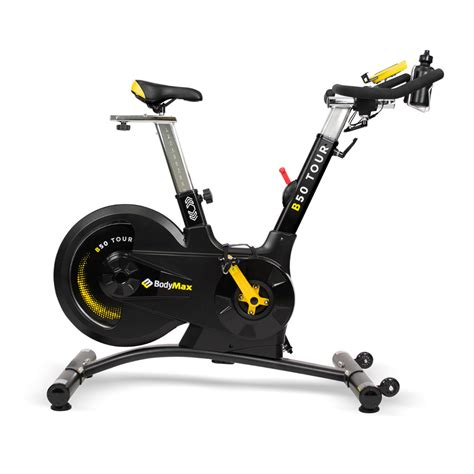 BodyMax B50 Tour Rear Wheel Indoor Cycle - Shop Online or