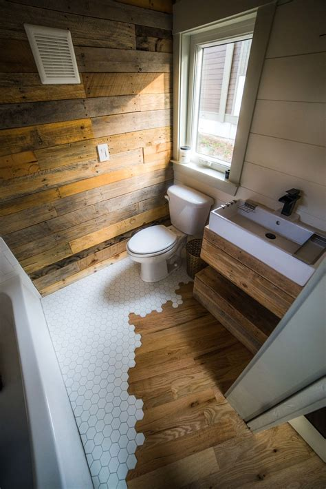 The Legacy From Wood & Heart Building Co - TINY HOUSE TOWN