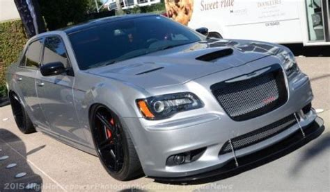 The Top Ten Chrysler 300 Show Cars from LX Spring Festival
