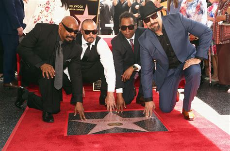 Cypress Hill Receive a Star on Hollywood Walk of Fame