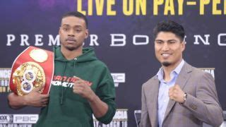 How to watch Errol Spence vs Mikey Garcia: live stream the