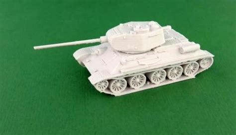 [TMP] T34 Released