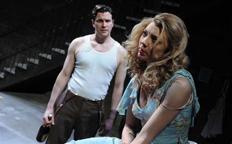 After Miss Julie, Young Vic, review - Telegraph