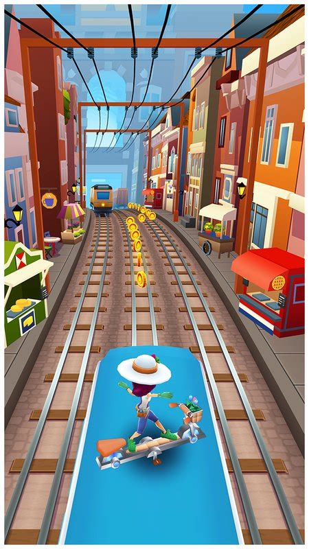 Download Subway Surfers 1