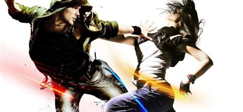 Let's Dance All In/Step Up: All In (2014) CZ dab