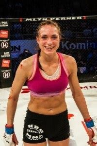 """Lucie """"Bullet"""" Pudilova MMA Stats, Pictures, News, Videos"""
