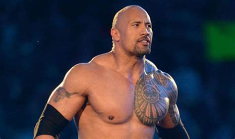 WWE WrestleMania: The Rock reveals if he will return at