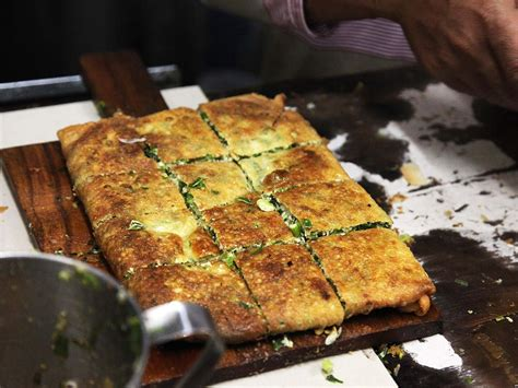 Sweet or Savory, Martabak is the King of Indonesian Street