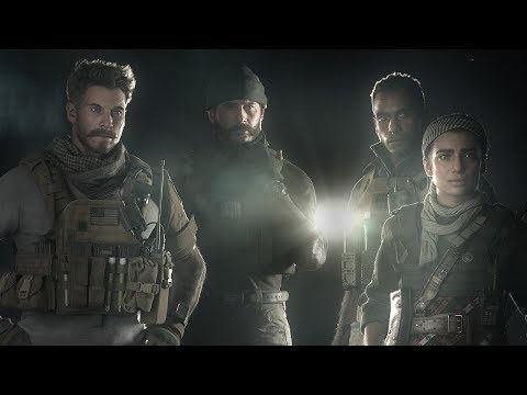 Call of Duty Ghosts - Game Wallpapers And Trailer